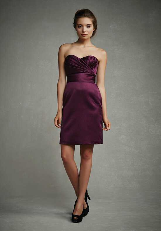 Love G12 Purple Mother Of The Bride Dress