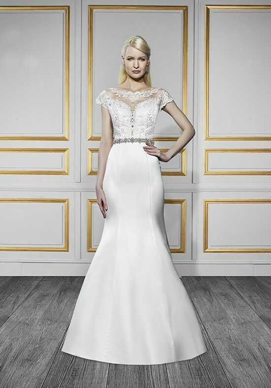 Moonlight Tango T735 Mermaid Wedding Dress