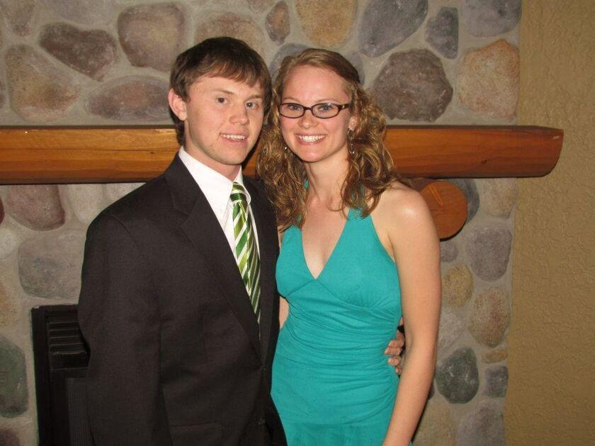 Megan Lawler And Gabe Waschers Wedding Website