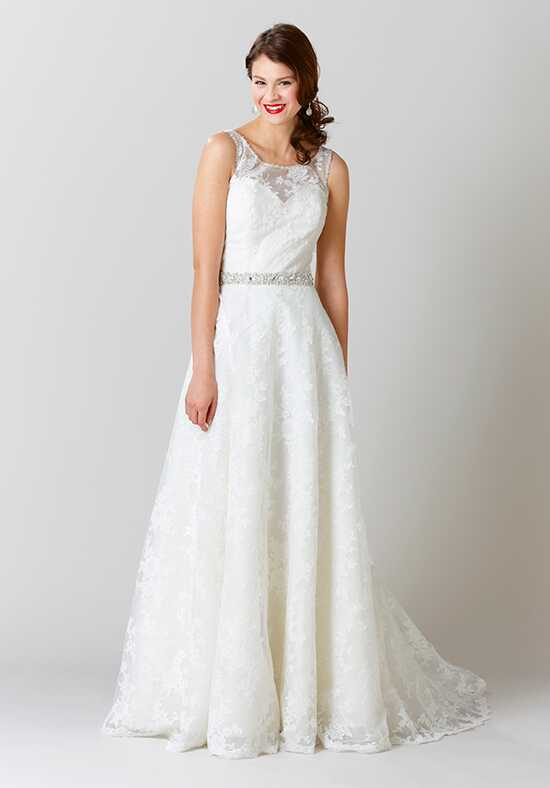 Kennedy Blue Nicole A-Line Wedding Dress