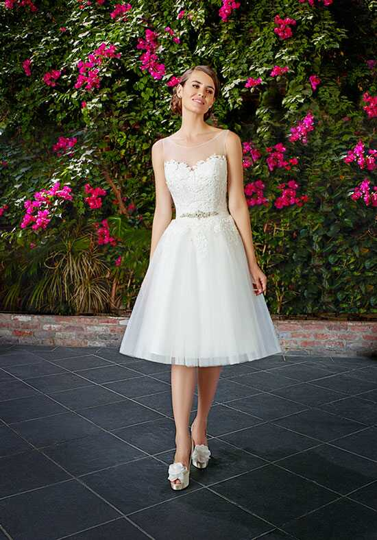 Moonlight Tango T772 Wedding Dress photo