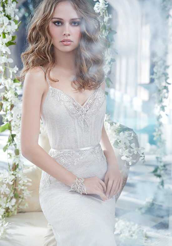 Alvina Valenta 9409 Wedding Dress photo