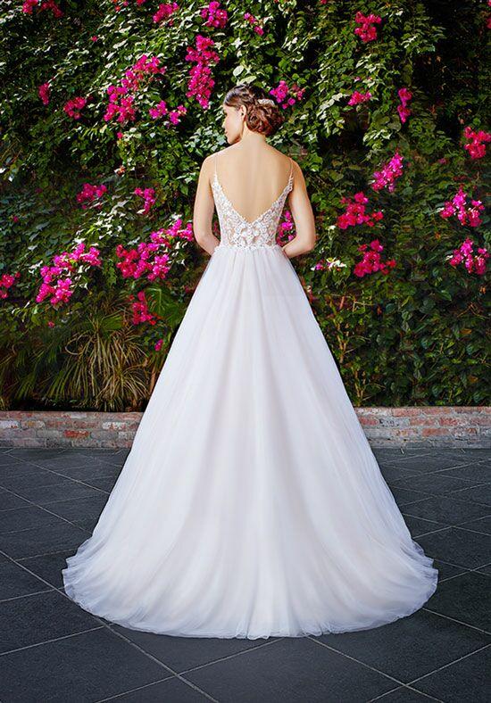 Moonlight Tango T769 Wedding Dress