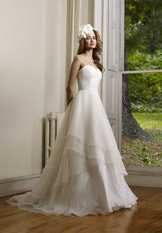 Robert Bullock Bride Echo A-Line Wedding Dress