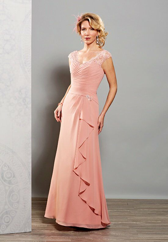 Beautiful Mothers by Mary's M2702 Mother Of The Bride Dress