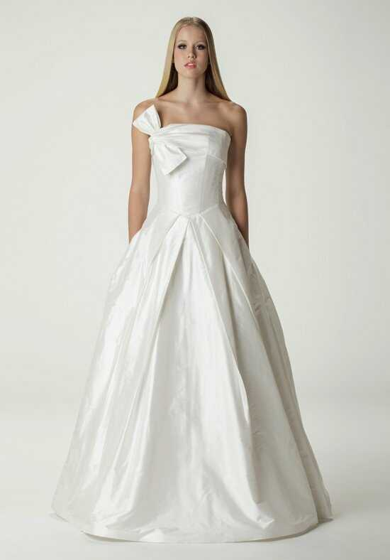 Aria Jacqueline Ball Gown Wedding Dress