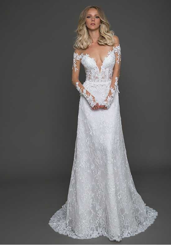 Pnina tornai for kleinfeld wedding dresses pnina tornai for kleinfeld junglespirit