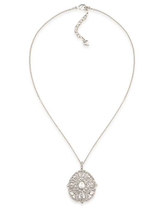 Carolee Jewelry N5234-4178 Wedding Necklaces photo
