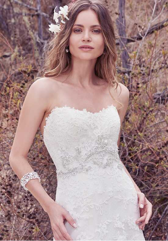 Maggie Sottero Genoa A-Line Wedding Dress