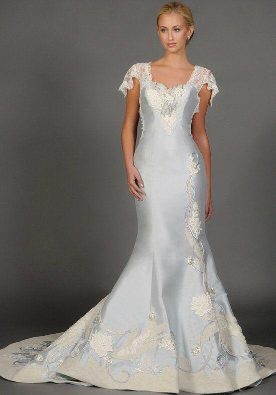 Mermaid Style Wedding Dresses