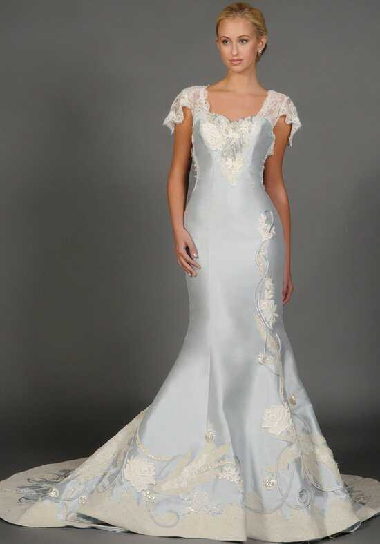 "Eugenia ""Appolonia"" Style 3922 Mermaid Wedding Dress"