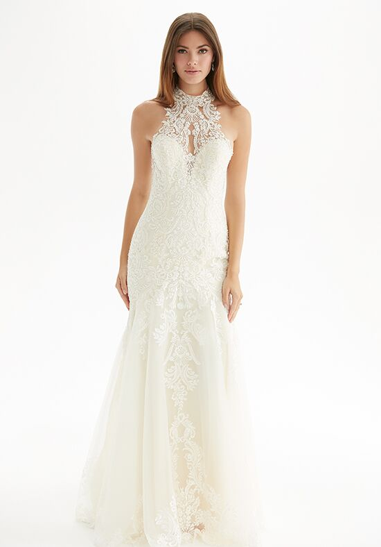 Madison James MJ418 Mermaid Wedding Dress