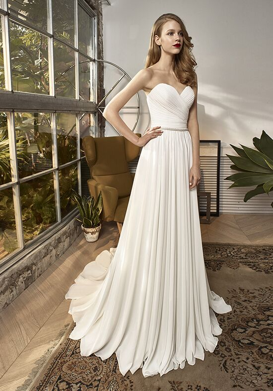 Beautiful Unique Wedding Dresses