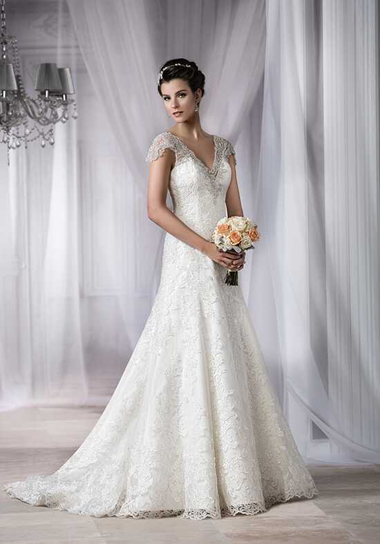 Jasmine Couture T182061 Ball Gown Wedding Dress