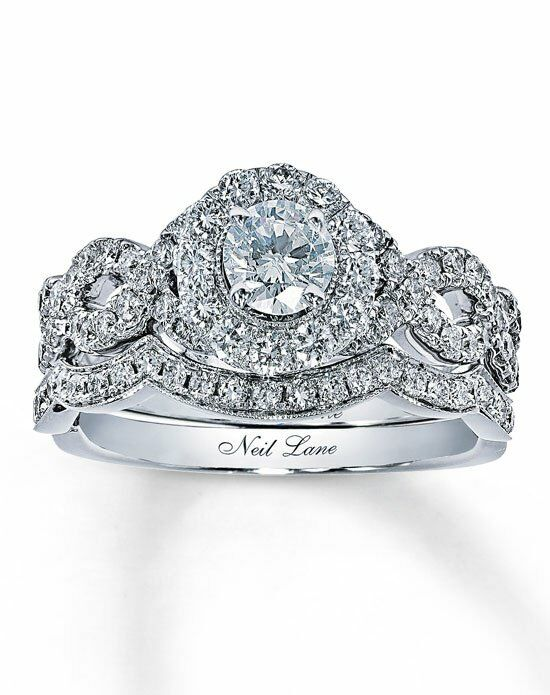 Neil Lane Cut Engagement Ring Awesome Design