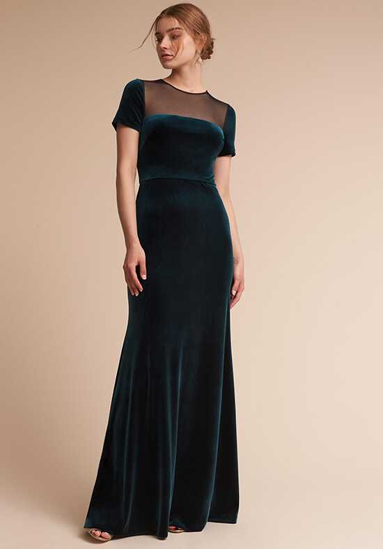 BHLDN (Mother of the Bride) Iryna Green Mother Of The Bride Dress