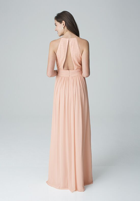 Bill Levkoff 1260 Bridesmaid Dress