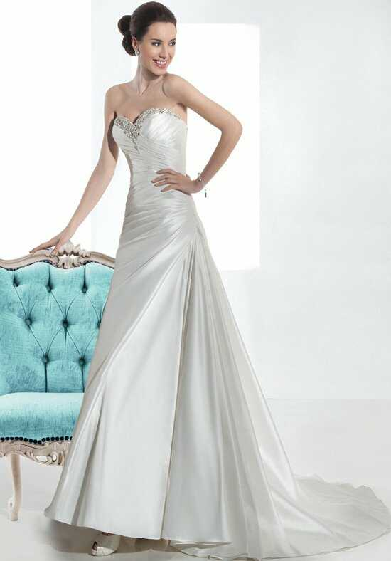 Demetrios 3208 Wedding Dress photo