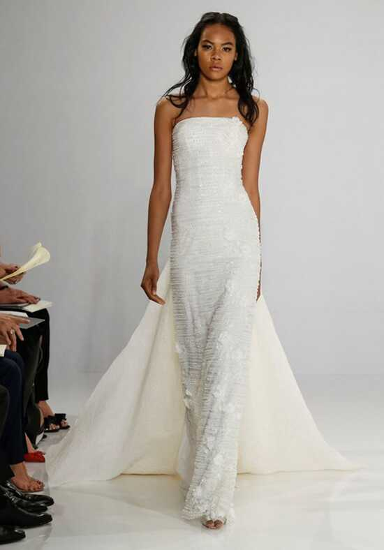 Tony Ward for Kleinfeld Titania Sheath Wedding Dress
