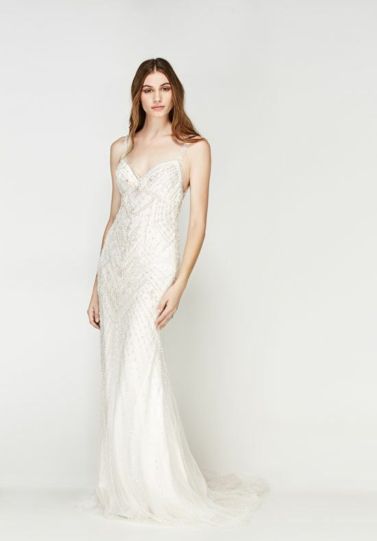 Willowby By Watters Cristales 56658 Wedding Dress The Knot