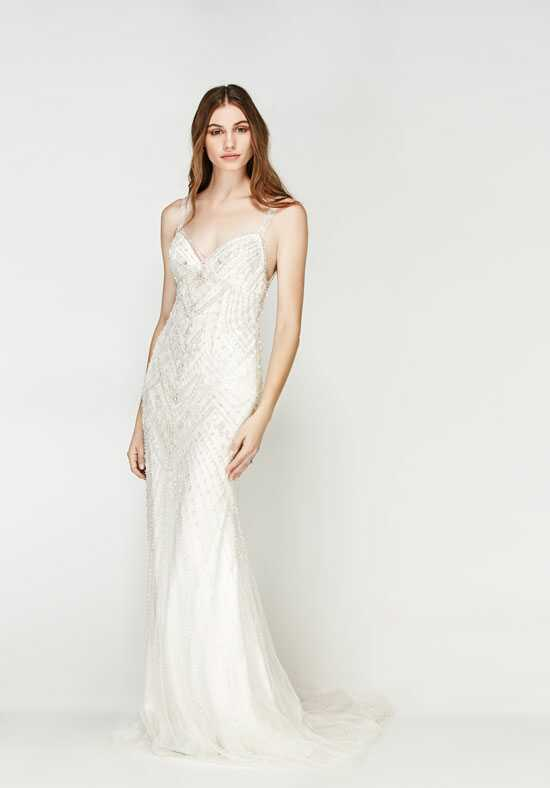 Willowby by Watters Cristales 56658 Mermaid Wedding Dress