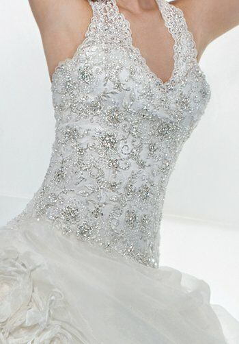 Demetrios 4310 Ball Gown Wedding Dress