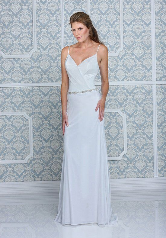 Impression Destiny 11716 Sheath Wedding Dress