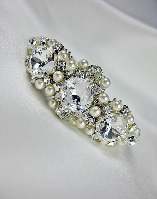 Everything Angelic Jaime Cuff Bracelet - b165 Wedding Bracelet photo