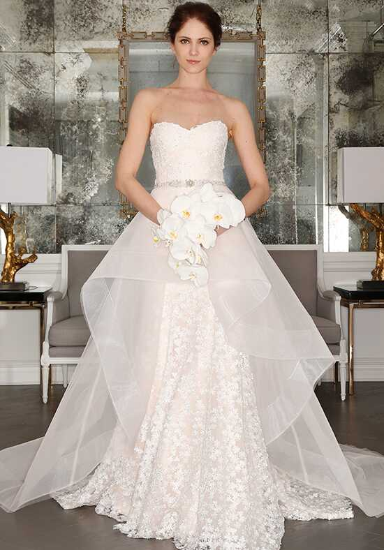 Romona Keveza Collection RK7408 & RK7407SKT Wedding Dress