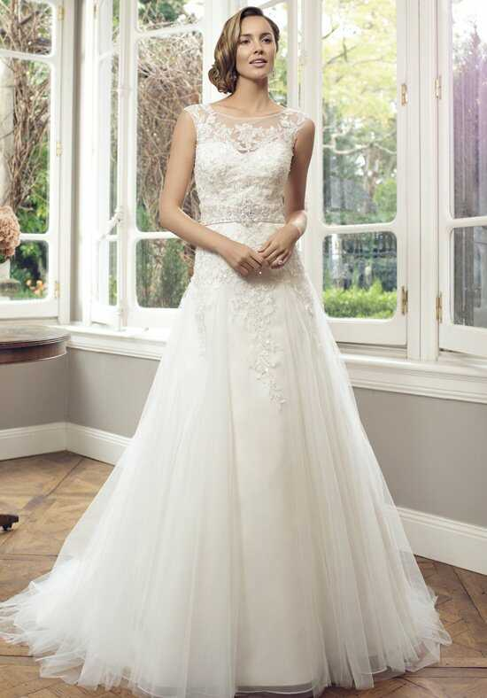 Mia Solano M1410Z A-Line Wedding Dress