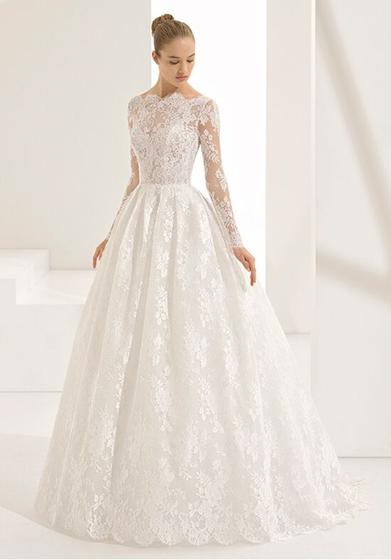 Rosa Clara Couture PASTORA Ball Gown Wedding Dress