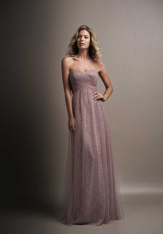 Belsoie L194002 Sweetheart Bridesmaid Dress
