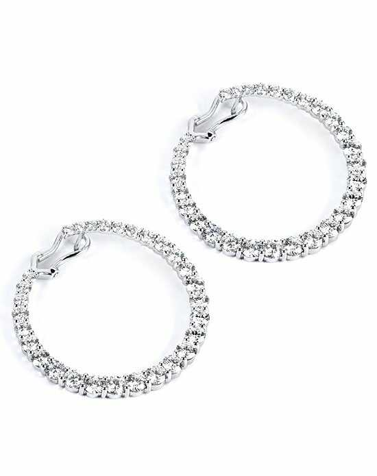 Supreme Fine Jewelry SJ8706 Wedding Earring photo