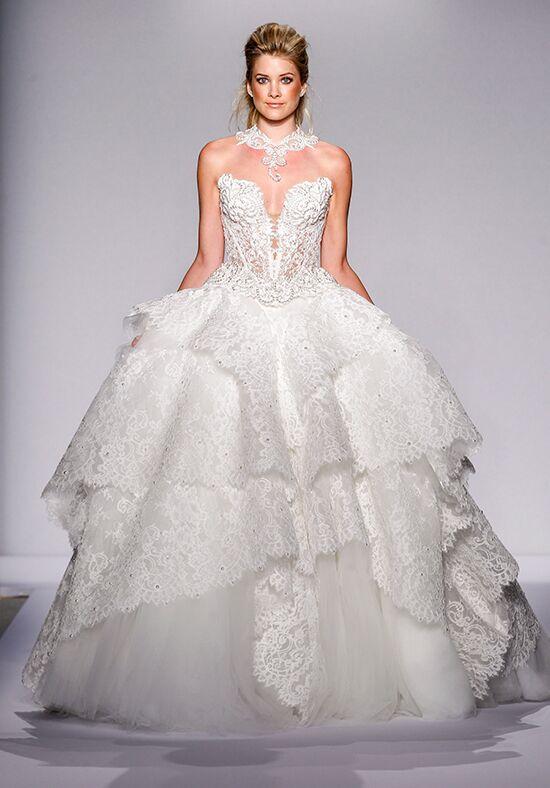 Kleinfeld wedding dress preservation houston