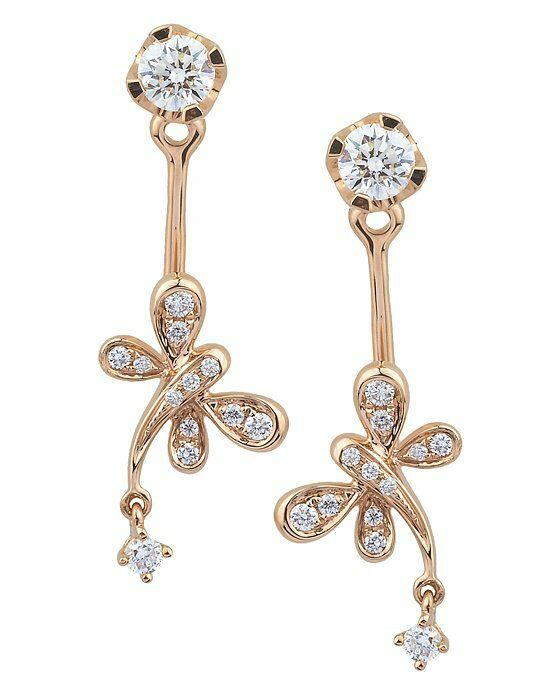 Supreme Fine Jewelry 158762 Wedding Earring photo