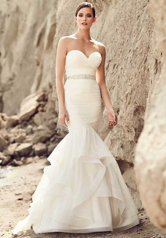 Mikaella 2111 Mermaid Wedding Dress