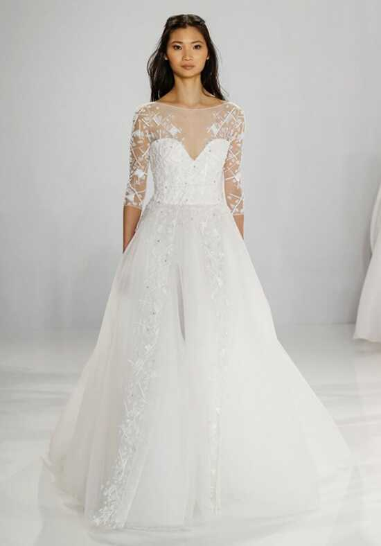 Tony Ward for Kleinfeld Sheela A-Line Wedding Dress