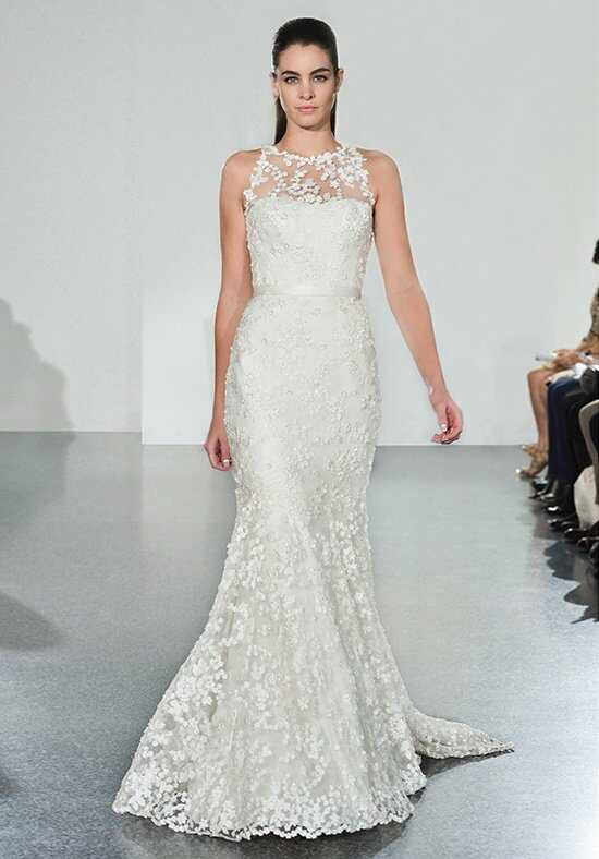 Romona Keveza Collection RK582 Mermaid Wedding Dress