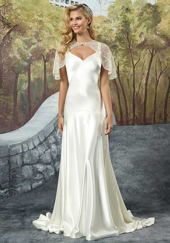 Justin Alexander 8926 Mermaid Wedding Dress