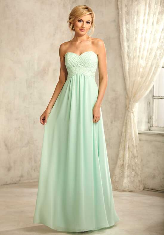 Christina Wu Celebration 22733 Sweetheart Bridesmaid Dress