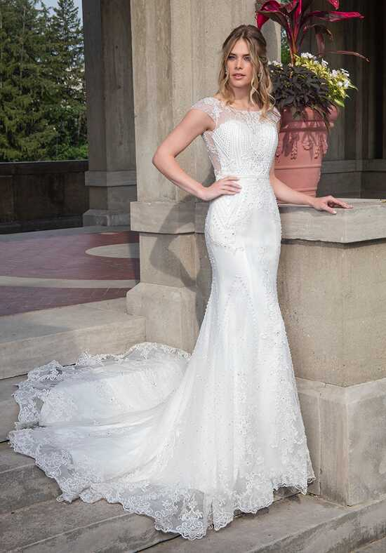 Mary's Bridal Couture d'Amour MB4001 Mermaid Wedding Dress