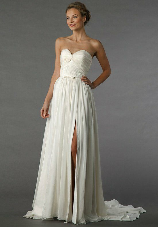 Alita Graham 12074 A-Line Wedding Dress