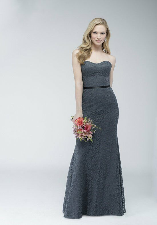 Wtoo Maids 794 Sweetheart Bridesmaid Dress