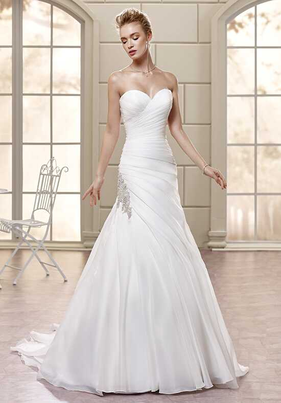 Eddy K AK148 Mermaid Wedding Dress