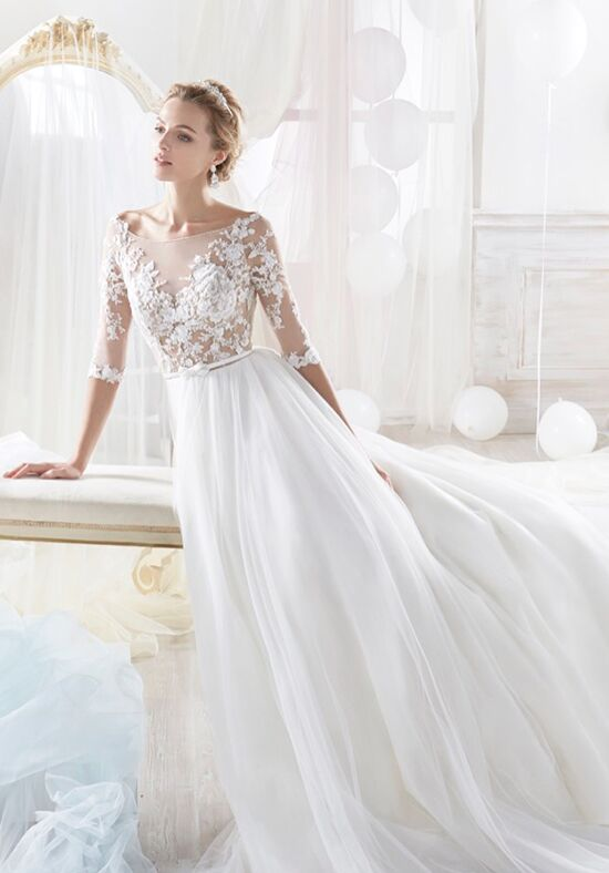 Nicole Collection 2018 Wedding Dresses