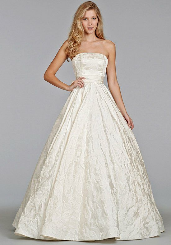 Tara Keely 2410 Ball Gown Wedding Dress