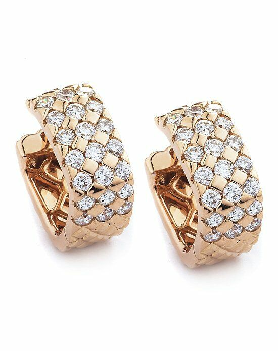 Supreme Fine Jewelry 158792 Wedding Earring photo