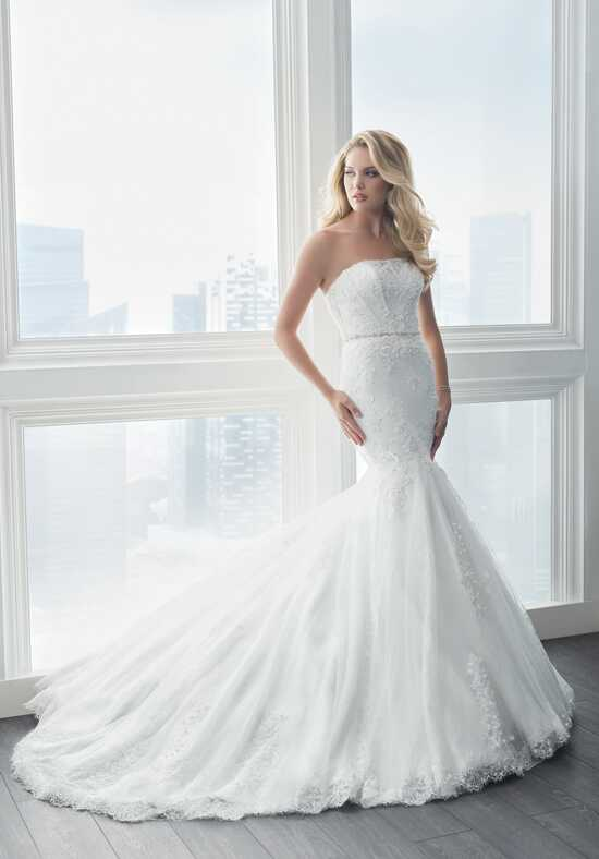 Christina Wu Brides 15618 Mermaid Wedding Dress