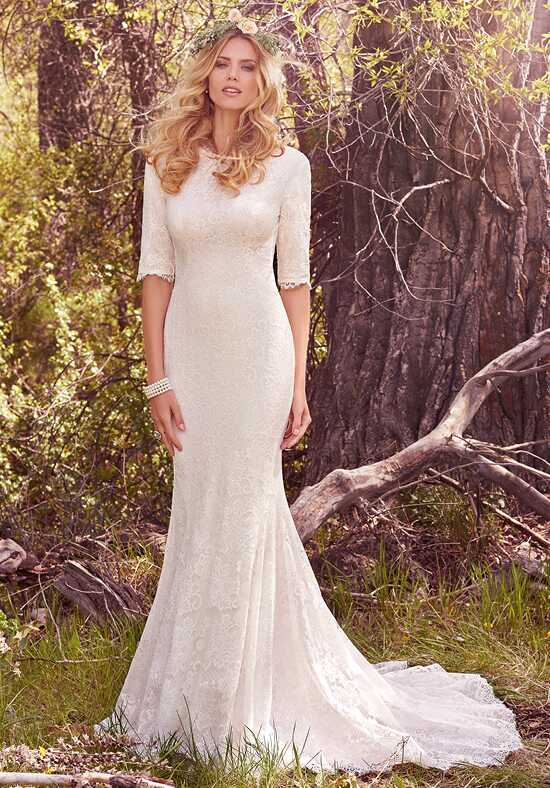 Maggie Sottero McKenzie Marie Wedding Dress