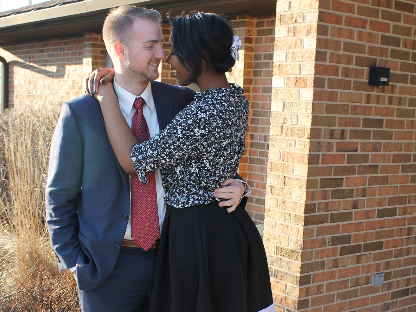 Gabriel Swaggart Wedding – Quotes of the Day